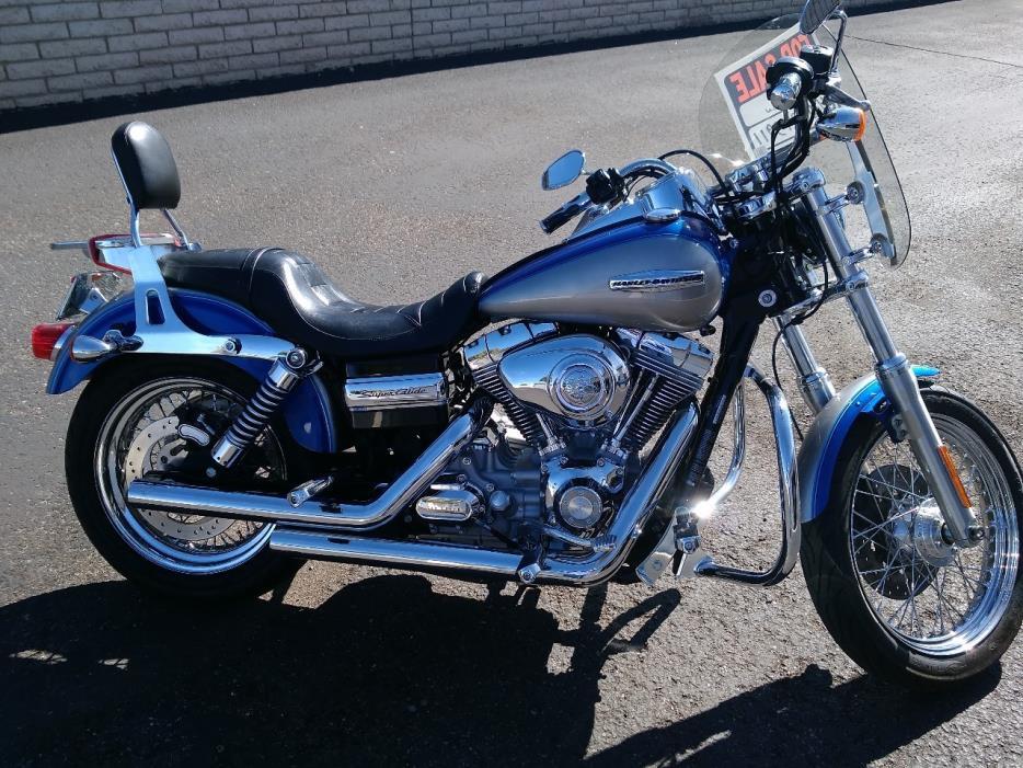 2009 Harley-Davidson DYNA SPORT GLIDE