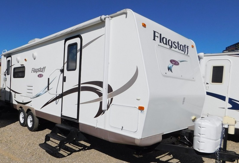 25 Wonderful Camper Trailer For Sale Oklahoma Fakrub Com