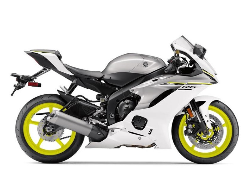Yamaha r6 motorcycles for sale in san bernardino california for San diego yamaha motorcycle dealers