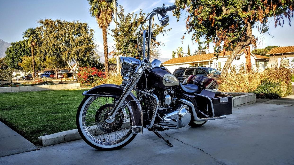 2008 Harley-Davidson ROAD KING CLASSIC