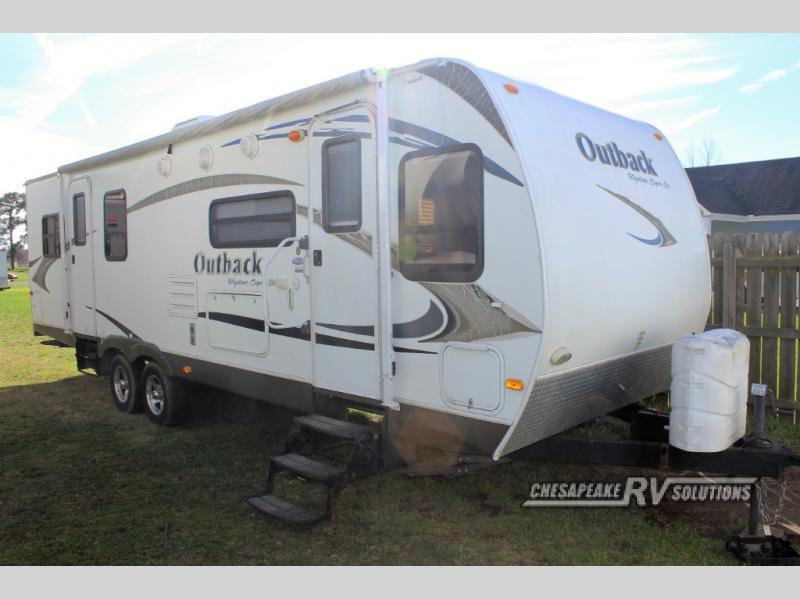 2010 Keystone Rv Outback 260FL