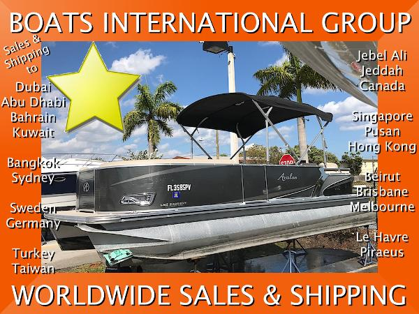 Pontoon Boats For Sale In Pompano Beach Florida
