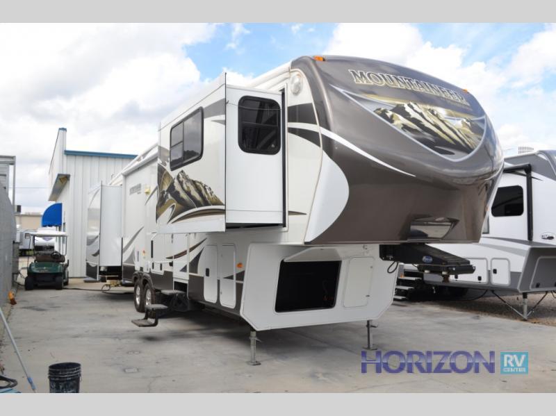2013 Keystone Rv Mountaineer 375FLF