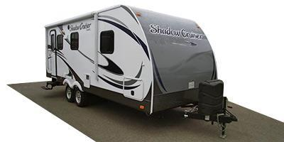 2013 Cruiser Rv Shadow Cruiser S-260BHS