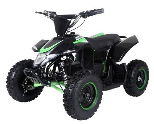 2016 Taotao 350 Watt 24 Volt Electric Four Wheeler ATV - E2-350