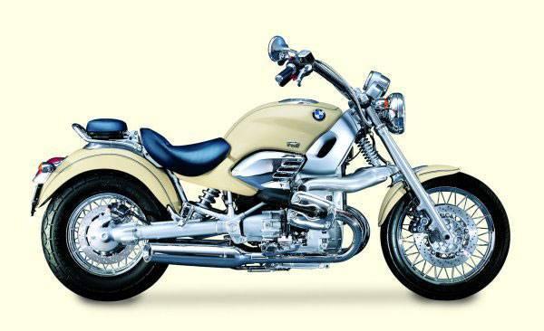 2001 BMW R 1200 C