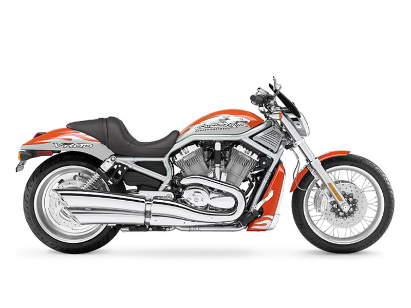 2007 Harley-Davidson VRSCX - VRSC