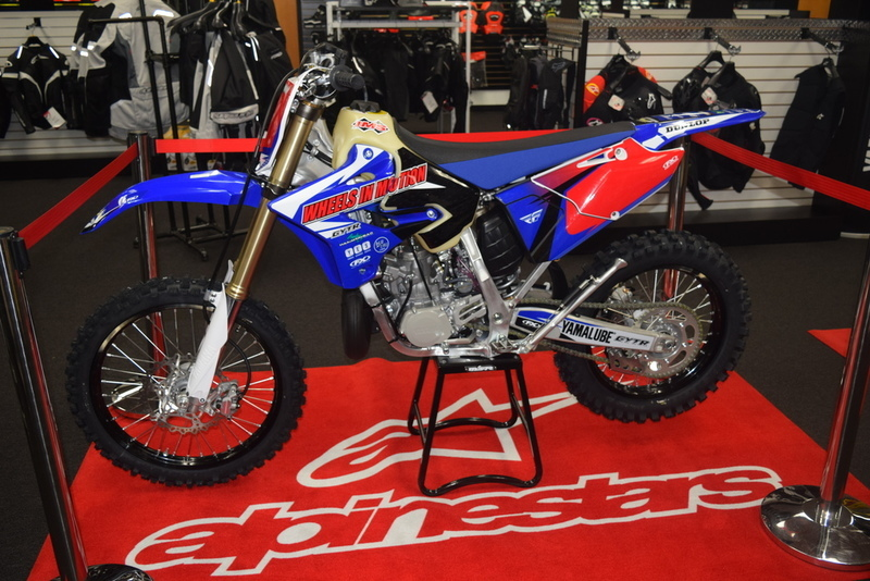 yamaha yz250x motorcycles for sale in california. Black Bedroom Furniture Sets. Home Design Ideas