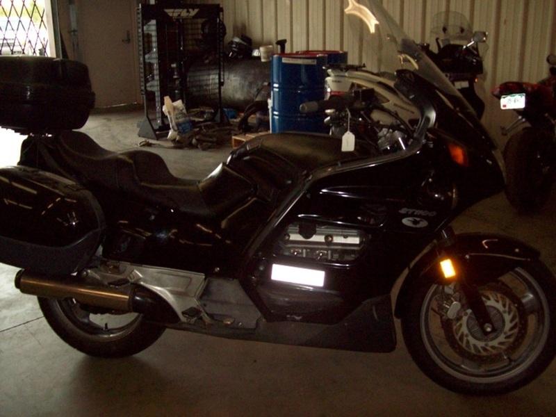 1994 Honda ST1100