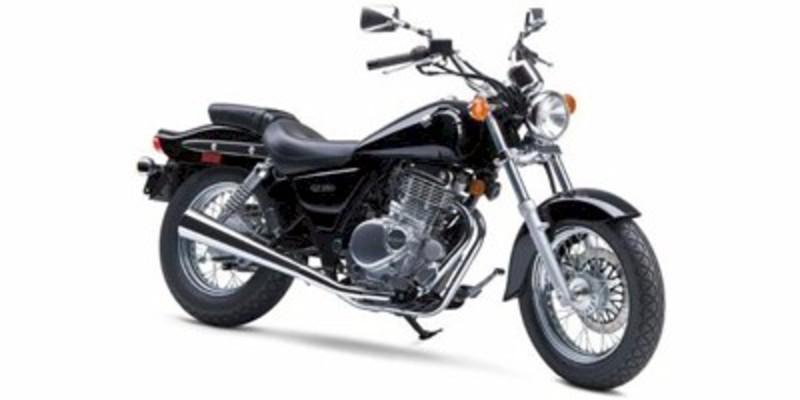 2009 Suzuki Gz 250 Motorcycles For Sale