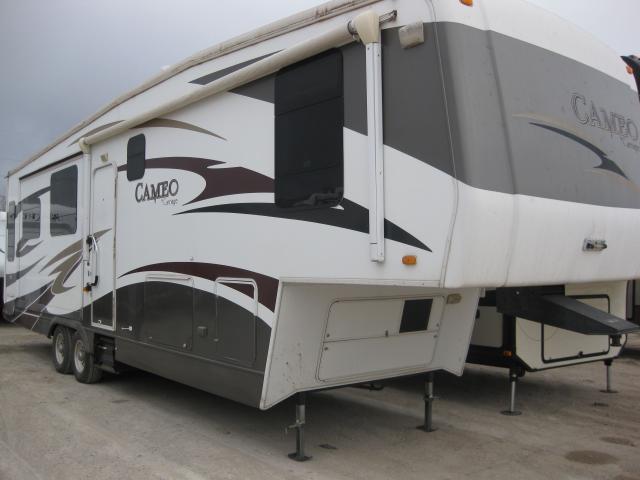 2008 Carriage CAMEO 355SB3