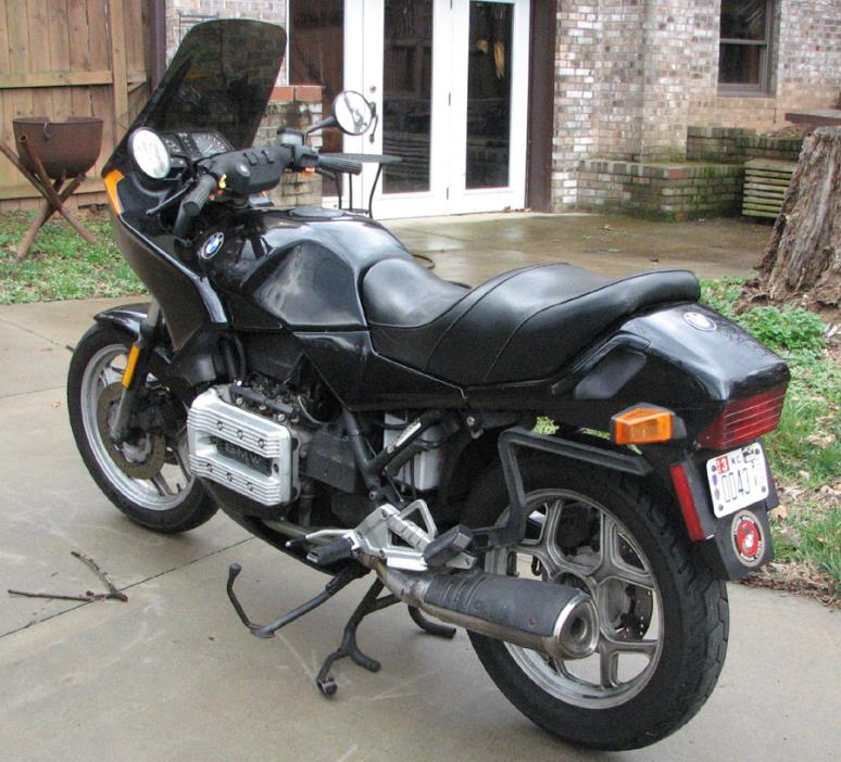 Bmw K75 Motorcycles For Sale
