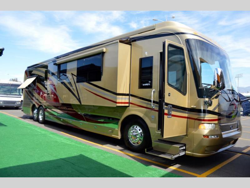 2006 Country Coach Affinity 45 STAGS LEAP TS
