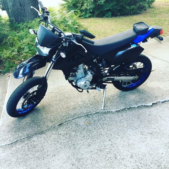 2010 Kawasaki KLX 250