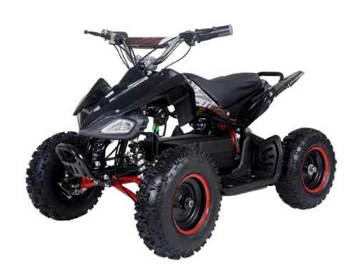 2016 Taotao 500 Watt 36 Volt Electric Four Wheeler ATV - E1-500
