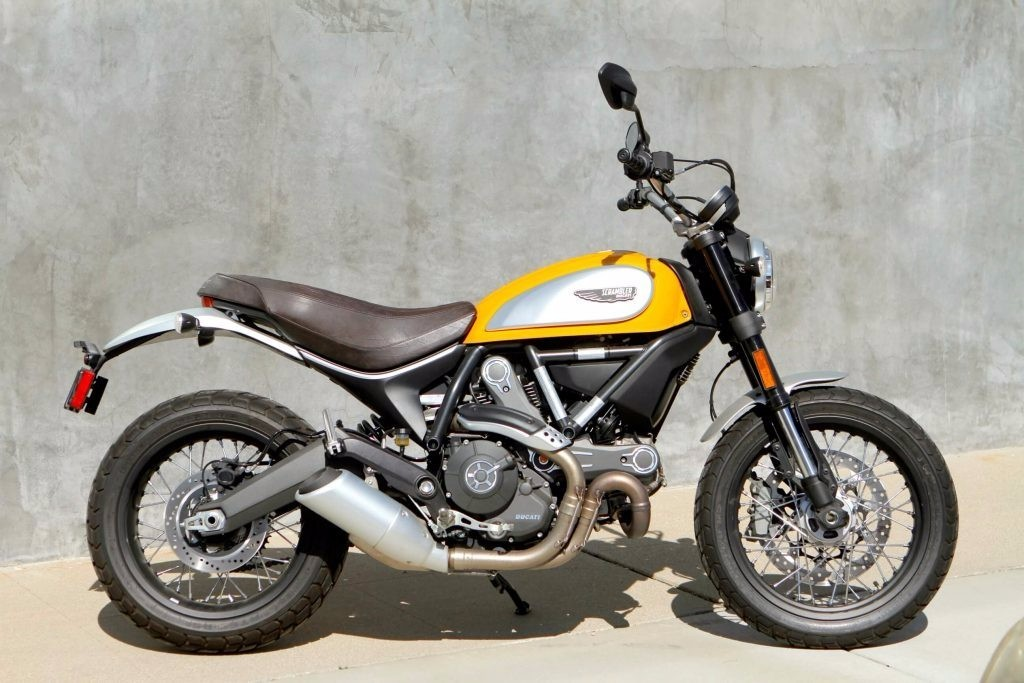 ducati scrambler classic motorcycles for sale in california. Black Bedroom Furniture Sets. Home Design Ideas
