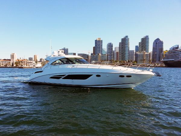 2014 Sea Ray 540 Sundancer