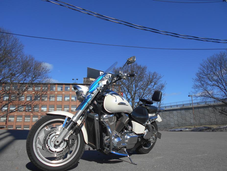 New Hampshire Honda Dealers Motorcycle