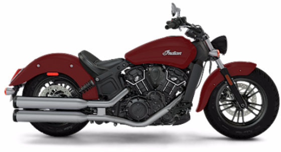 2017 Indian Scout Sixty ABS