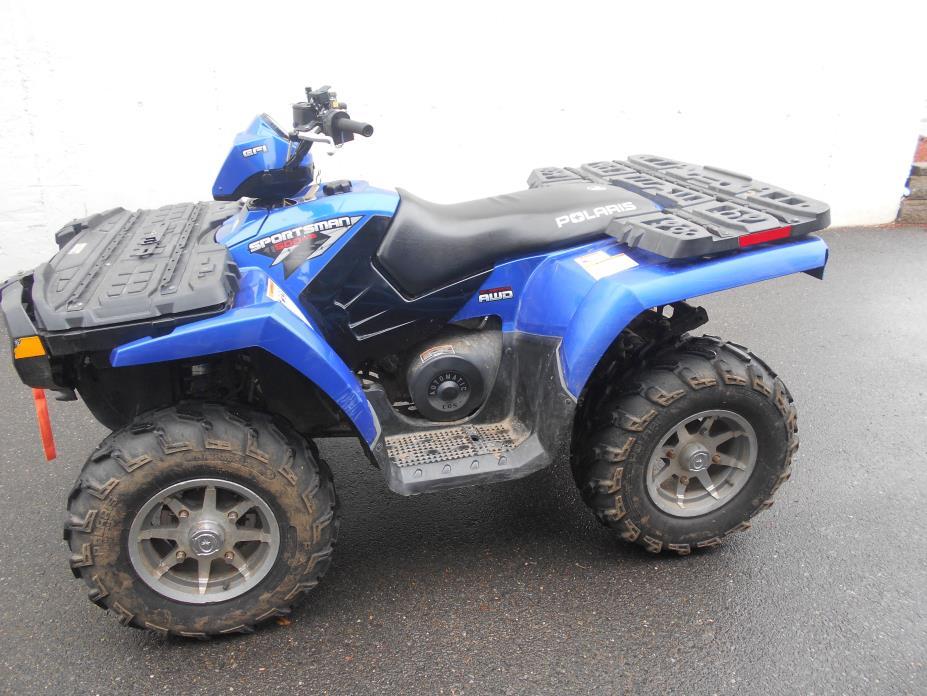 2008 Polaris SPORTSMAN 500 EFI
