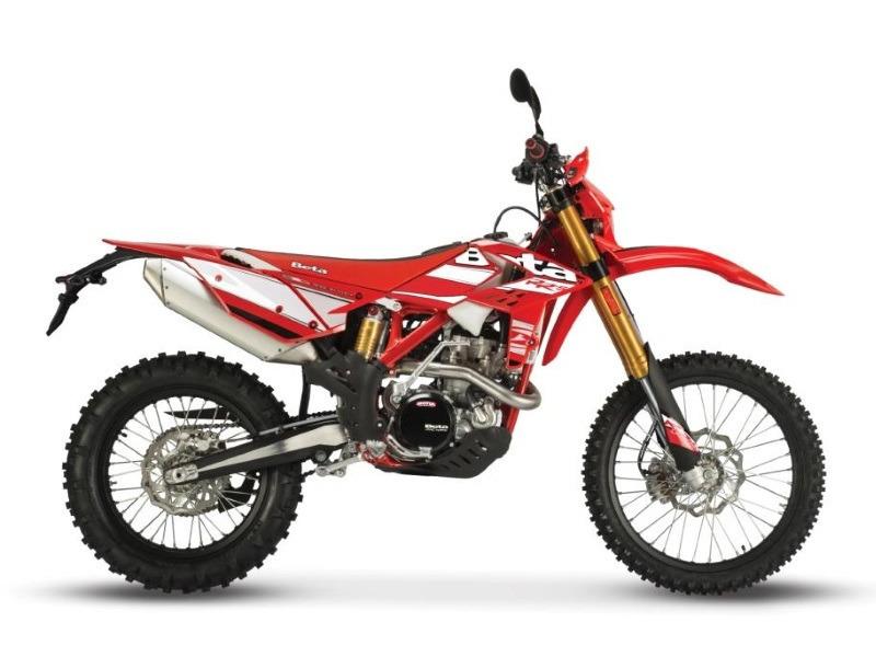 2017 Beta 350 RR-S