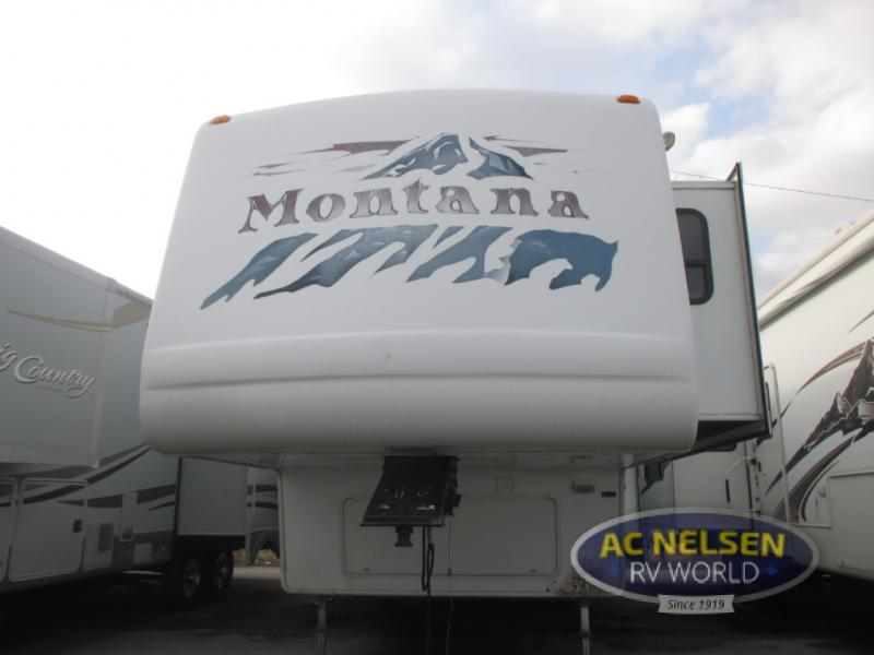 2005 Keystone Rv Montana 3400 RL