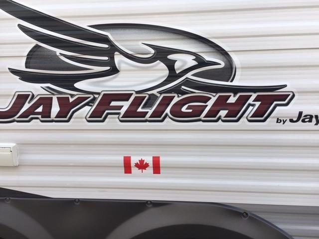 Jayco Jay Flight 23fb Rvs For Sale