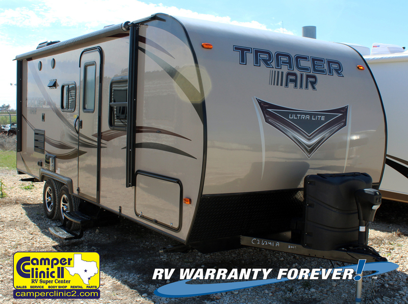 2015 Prime Time Tracer 215AIR