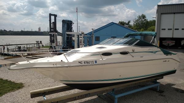 1994 Sea Ray 250 EXPRESS CRUSIER