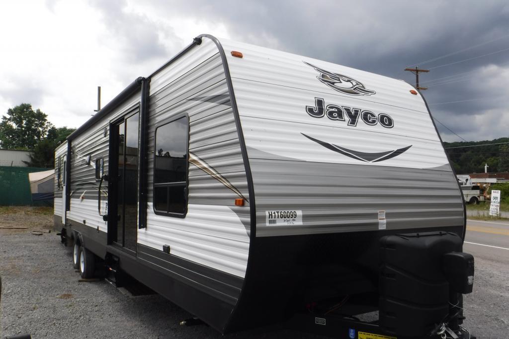 2017 Jayco Jay Flight 38BHDS