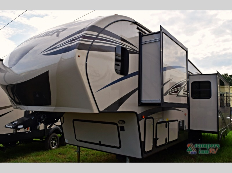 2018 Prime Time Rv Crusader 297RSK
