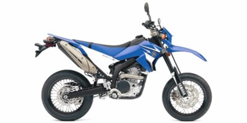 2008 Yamaha WR 250X