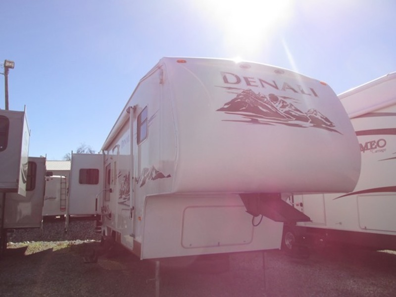2008 Dutchmen Denali Rvs For Sale