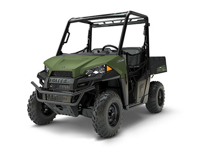 2017 Polaris RANGER 570 Sage Green