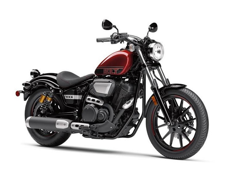 Yamaha bolt r spec motorcycles for sale in florida for Yamaha bolt used for sale