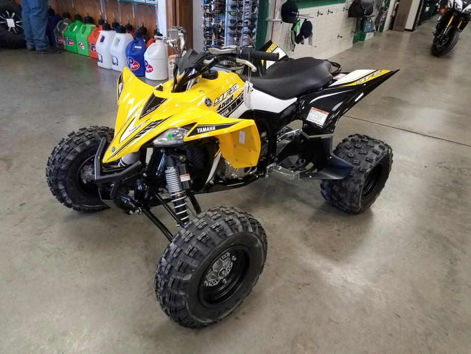 Yamaha Yfz Special Edition For Sale