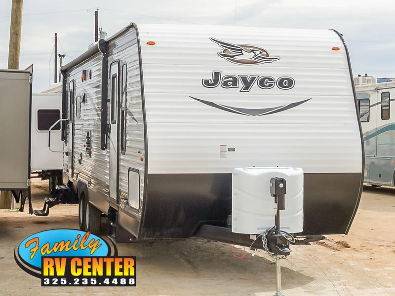 2017 Jayco Jay Flight SLX 265RLSW