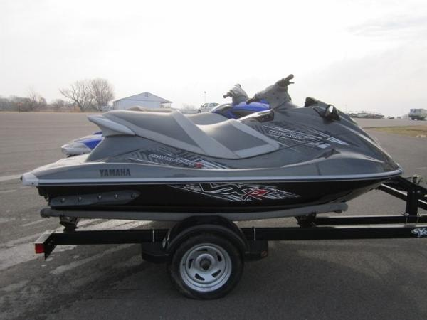 Yamaha Vxr boats for sale in Kansas