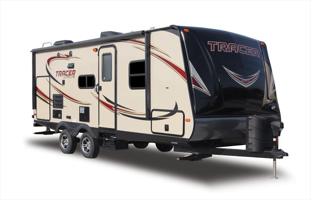 2018 Prime Time Tracer 3200BHT