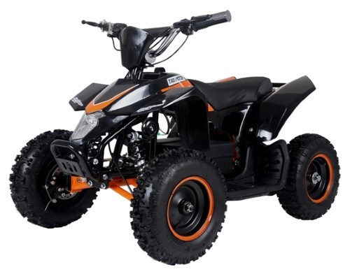 2016 Taotao 500 Watt 36 Volt Electric Four Wheeler ATV - E2-500