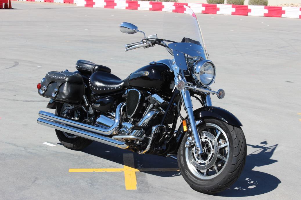 2004 Yamaha ROAD STAR SILVERADO