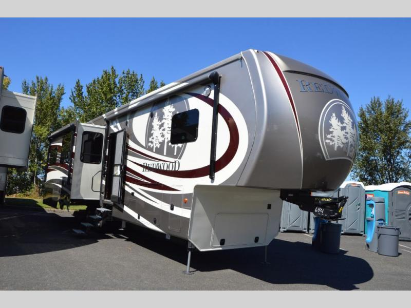 2016 Redwood Rv Redwood 36RL