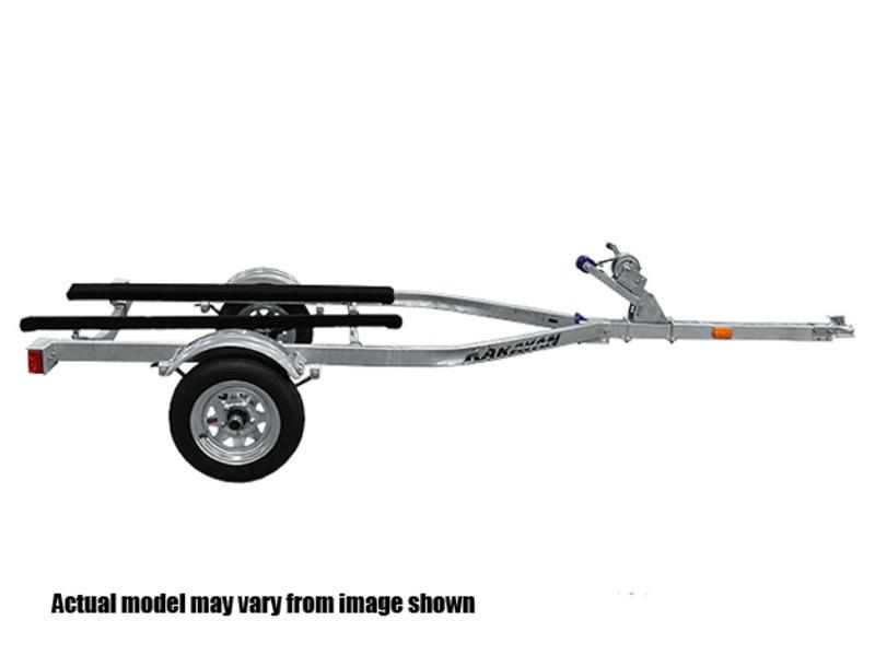 2015 Karavan Watercraft Steel WCE-900-46