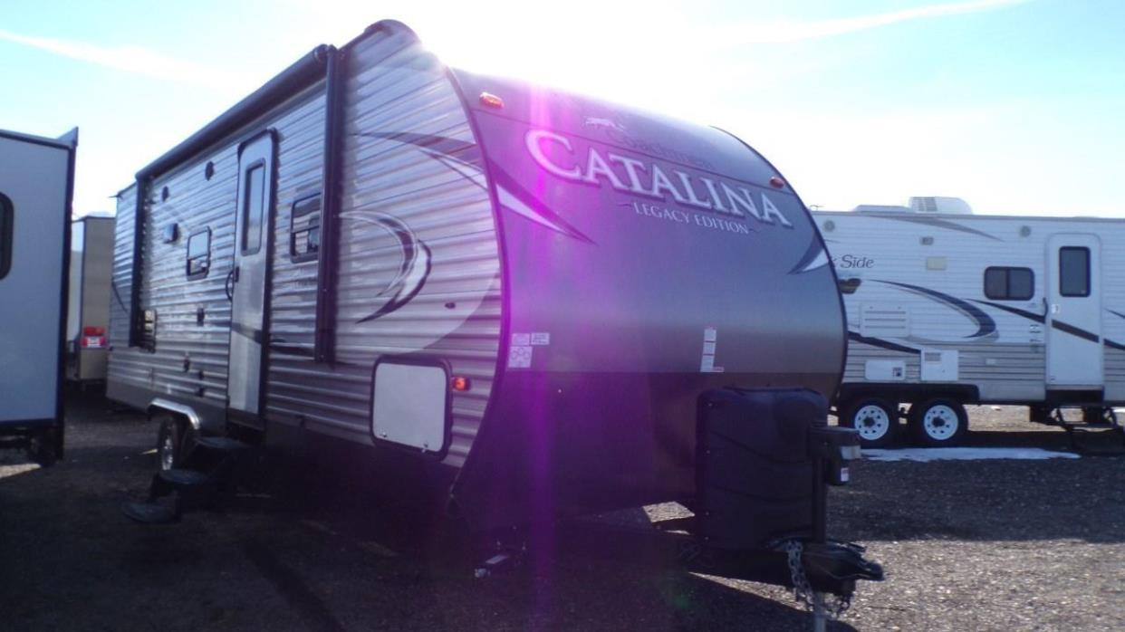 2017 Coachmen Catalina 243 RBSLE