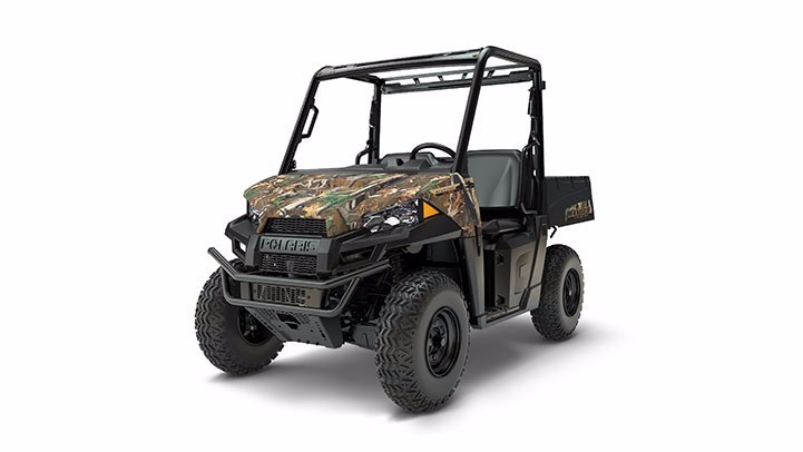 2017 Polaris RANGER EV LI-ION