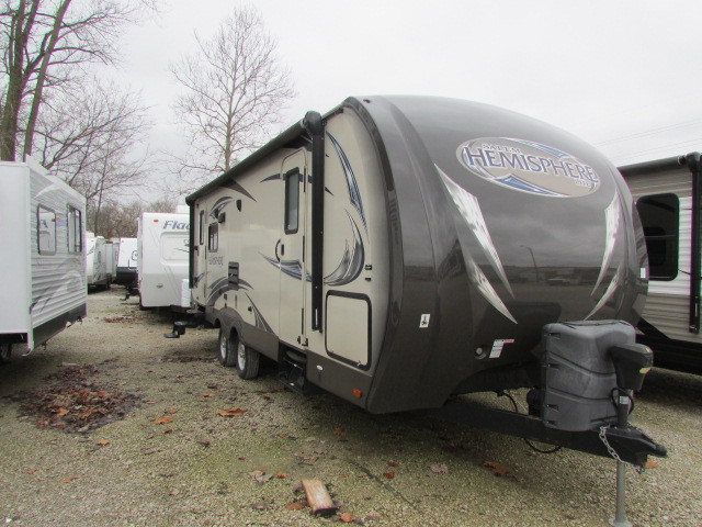 2014 Forest River Salem 262RL
