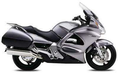 2003 Honda ST1300 ABS
