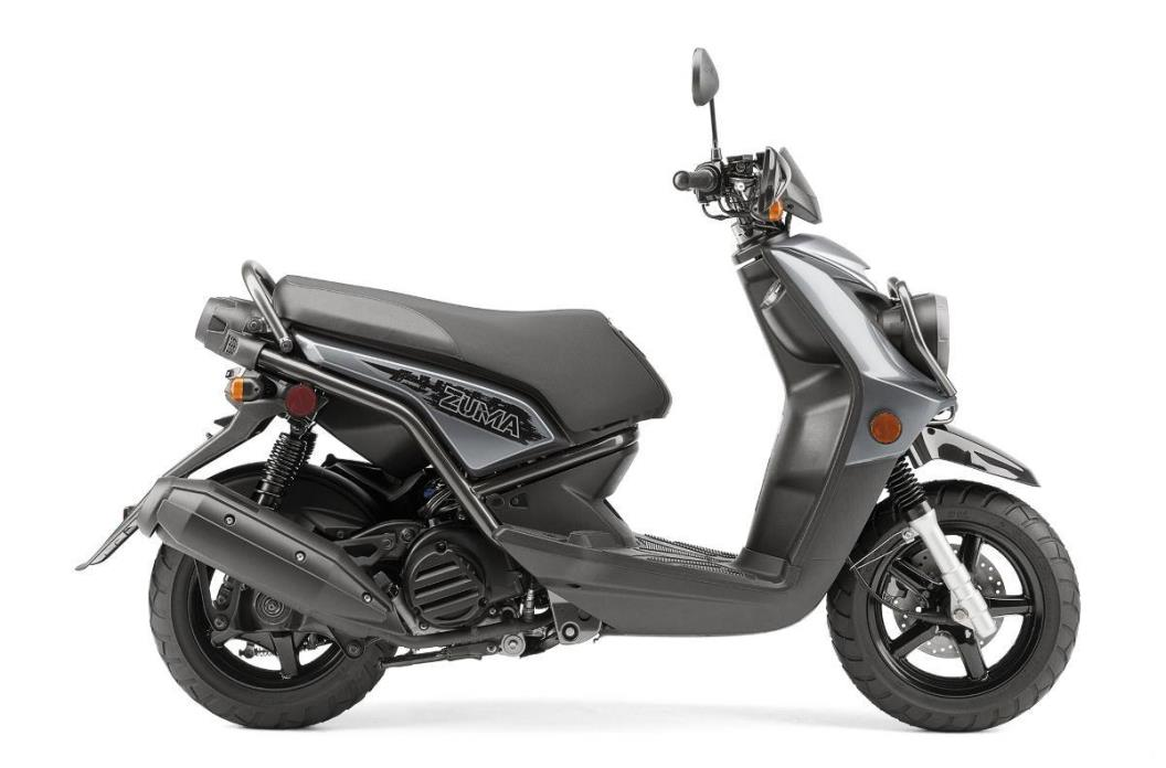 Yamaha zuma motorcycles for sale in pennsylvania for Yamaha dealers in pa