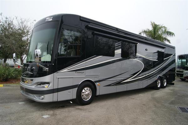2012 Newmar ESSEX 4544