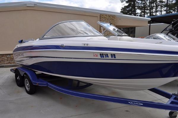 2007 Tahoe Q6